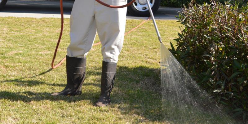 Liquid Soil Aeration