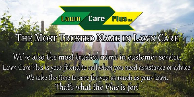 Review Lawn Care Plus services on Google. The Most Trusted Name in Lawn Care. Weekly Mowing, Sprinkler Blowouts, Fertilization and Aeration.[